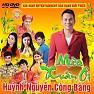 Bài hát Mùa Xuân Ơi - Huỳnh Nguyễn Công Bằng