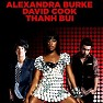 H-Aristry 2011 - Alexandra Burke,David Cook,Thanh Bi