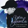 Bài hát Người Yêu Khóc - Kelvin Khánh , Nguyễn Hoàng Tuấn