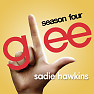 Album Glee:  Sadie Hawkins - Season 4 Ep 11 - The Glee Cast