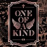 Album One Of A Kind (1st Mini Album) - G-Dragon