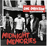 Midnight Memories (The Deluxe Edition) - One Direction