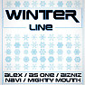 Winter Line - As One ft. Alex ft. Bizniz ft. Mighty Mouth ft. Navi