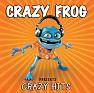Bài hát The Pink Panter - Crazy Frog
