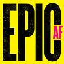 Album Epic AF - Various Artists
