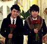 Bài hát Anh Xin Lỗi - BFB Band