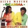 Album Ocarina - Diego Modena,Jean-Philippe Audin