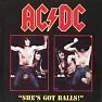 Bài hát Shot Down In Flames - AC/DC