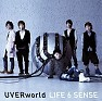 Bài hát シークレット (Secret) - Uverworld