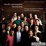 New Impossibilities - Yo-Yo Ma