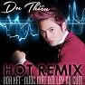 Bài hát Tình Anh Không Đổi Thay (Remix) - Du Thiên