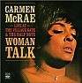 Women Talk - Carmen Mcrae