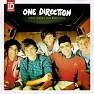 Album What Makes You Beautiful - One Direction