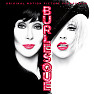 Album Burlesque OST - Christina Aguilera, Cher