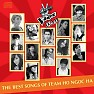 Album The Best Songs Of Team Hồ Ngọc Hà - Various Artists