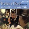 Breakfast At Tiffany's OST - Henry Mancini