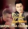 Bài hát Người Đã Yêu Ai (Remix) - Lương Gia Hùng  ft.  Châu Khải Phong