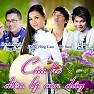Album Câu Hò Điệu Lý Còn Đây - Dương Hồng Loan, Huỳnh Nguyễn Công Bằng, Hoàng Kim Long, Lê Sang