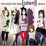 Bài hát Listen!! - Houkago Teatime