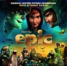 Epic OST (Pt.1) - Danny Elfman