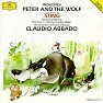 Bài hát Peter And The Wolf Op. 67 A Musical Tale For Children - Claudio Abbado