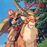 Bài hát Mononoke Hime (Princess Mononoke) - Joe Hisaishi