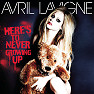Here&#039;s To Never Growing Up (Single) - Avril Lavigne