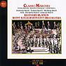 Album Classic Marches - Leonard Slatkin