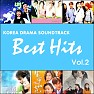 Best Korean Drama Soundtrack Vol.2 - Various Artists