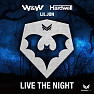 Bài hát Live The Night - W&W , Hardwell , Lil Jon