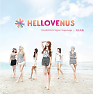 Like A Wave - HELLOVENUS