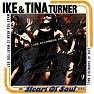 Bài hát Intro To Tina By MC Eddie Burkes - Ike & Tina Turner