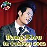 Album Bằng Kiều In Concert 2012 (Liveshow Bằng Kiều Tại Việt Nam) - Bằng Kiều