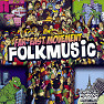 Folk Music (CD1) - Far East Movement