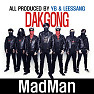 Mad Man - Leessang ft. YB