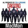 Mad Man - Leessang ft. YB