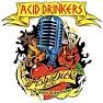 Bài hát Balada - Acid Drinkers