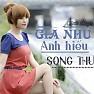 Bài hát Tạm Biệt Anh Tình Yêu Của Em - Song Thư