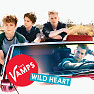 Wild Heart - EP - The Vamps