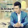 Album Cho Anh Quay Về (Single) - Cường Tom