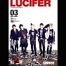 Album LUCIFER (Japanese Version) - SHINee