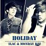Holiday - Ilac ft. Monday Kiz