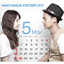 5 May - Ha Hyun Gon Factory