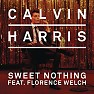 Bài hát Sweet Nothing - Calvin Harris, Florence Welch