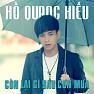 Bài hát Anh Sẽ Ra Đi - Hồ Quang Hiếu