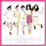 Womens Generation / Forever Love - SeeYa,Davichi,T-ARA