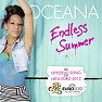 Endless Summer (Official Song Euro 2012) - Oceana