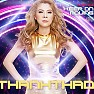 Album Keep On Moving - Thanh Thảo