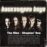 Bài hát Drowning - Backstreet Boys