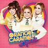 Album Lipstick (The First Album) - Orange Caramel